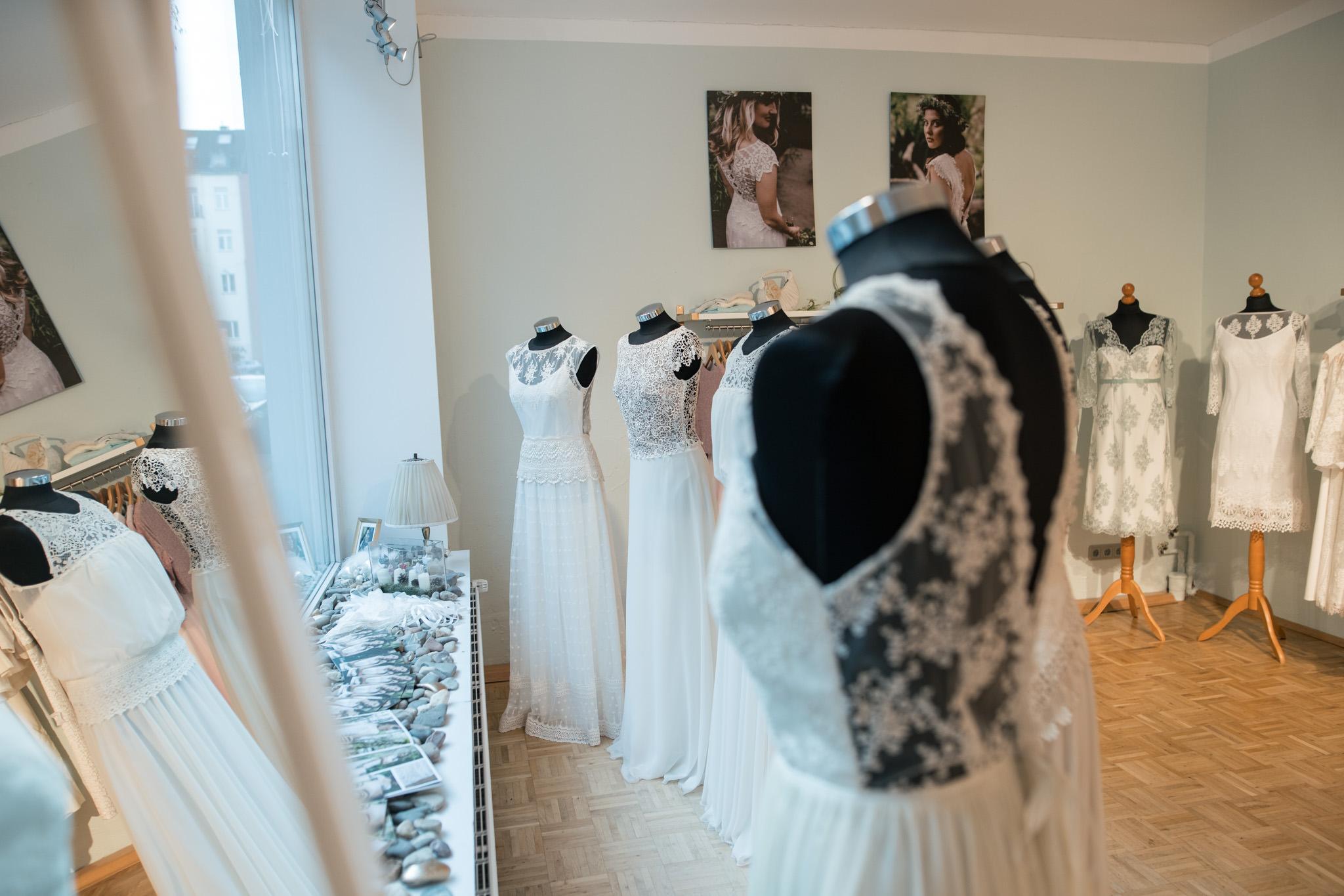 Köln Hochzeitskleid anfertigen lassen