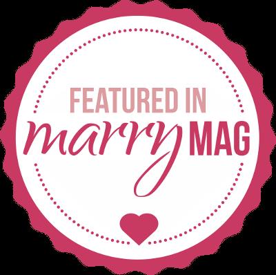 Claudia Heller Veröffentlichung im Hochzeitsmagazin marryMAG