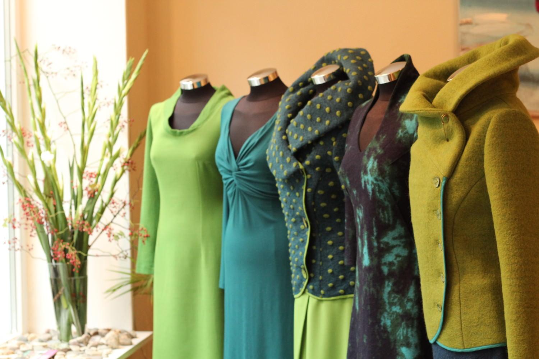 Rock, Kleid, Abendkleid maßgeschneidert in Köln