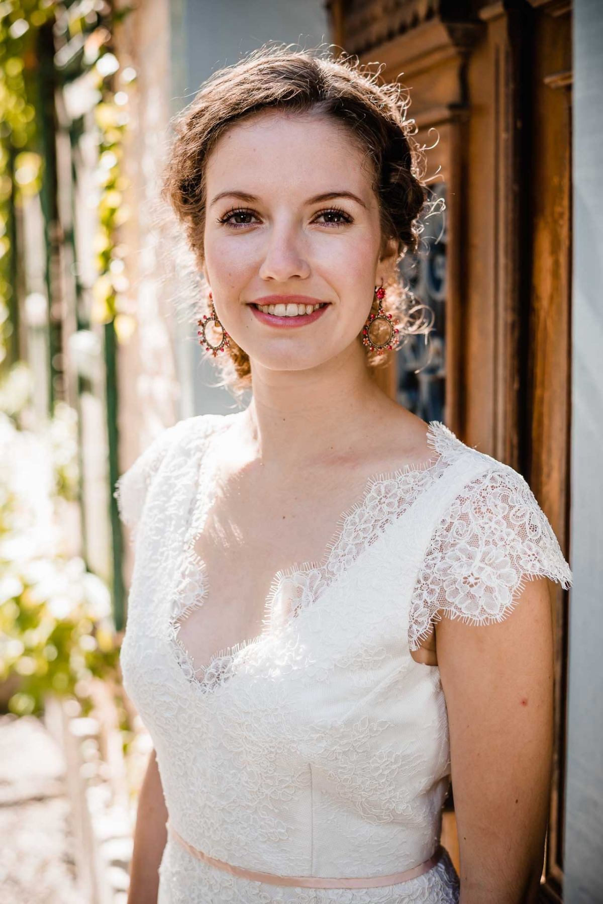 Brautkleid Mathilda - Claudia Heller