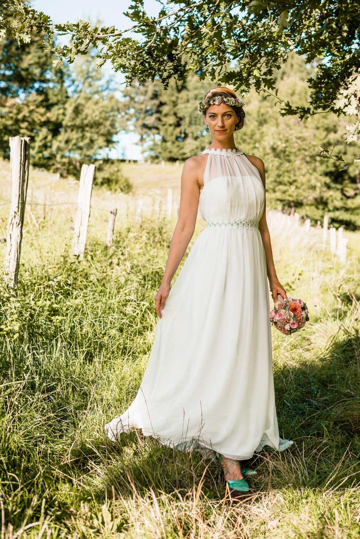 Gemütlich Seide Spitze Brautkleid Fotos - Hochzeit Kleid Stile Ideen ...