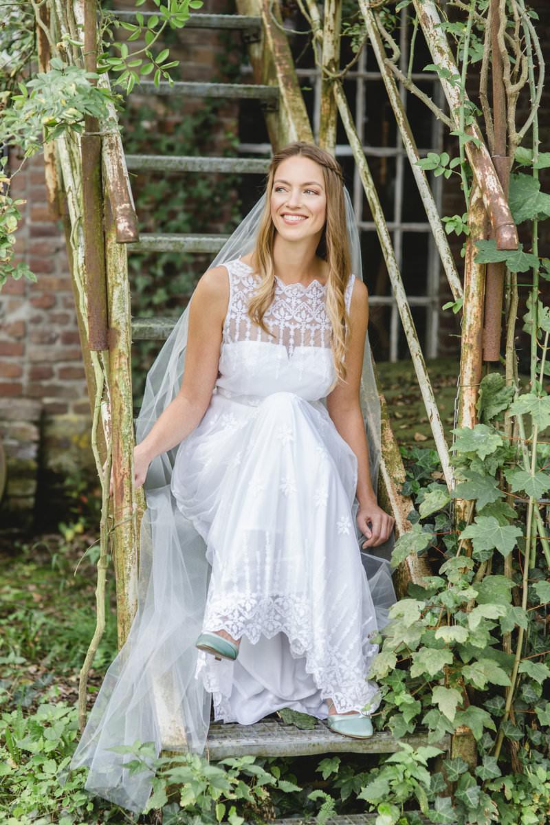 Brautkleid Emma – Brautmode Köln