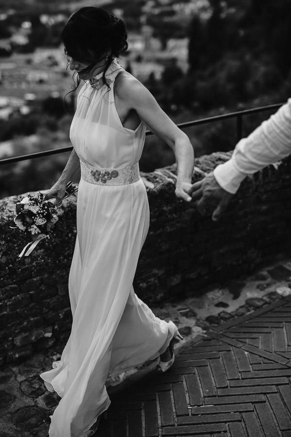 Hochzeitskleid Sommer