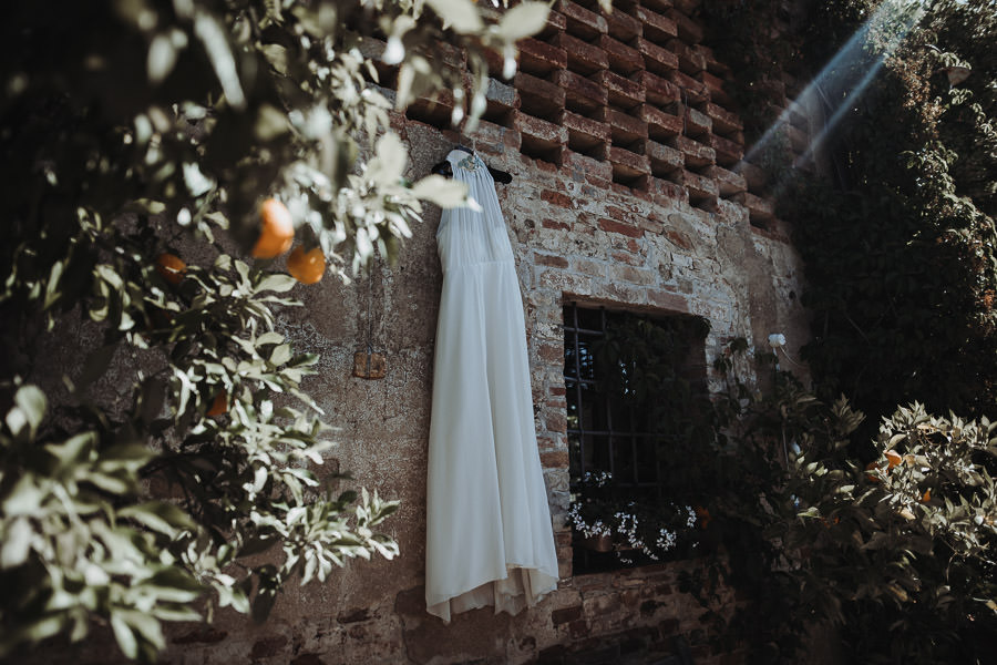 Hochzeitskleid Claudia Heller
