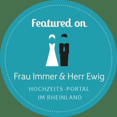 Standesamtkleider auf Frau Immer und Herr Ewig