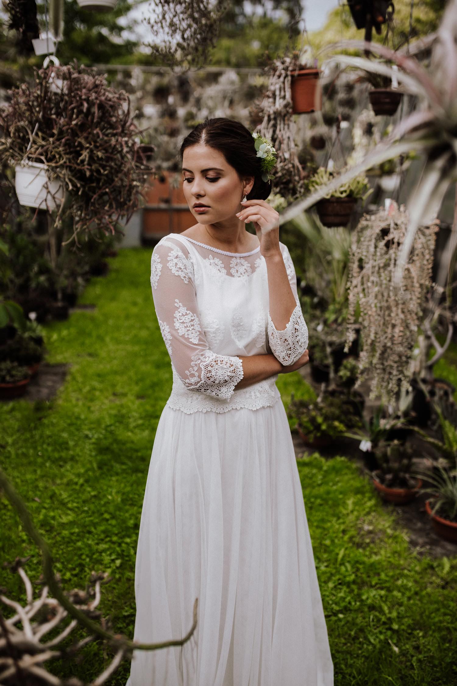Brautmode Koln Leichte Brautkleider Und Hochzeitskleider