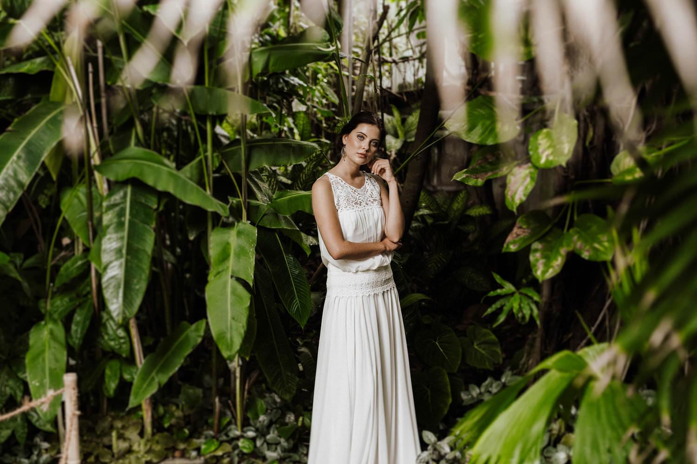 Vegane Brautkleider aus Köln