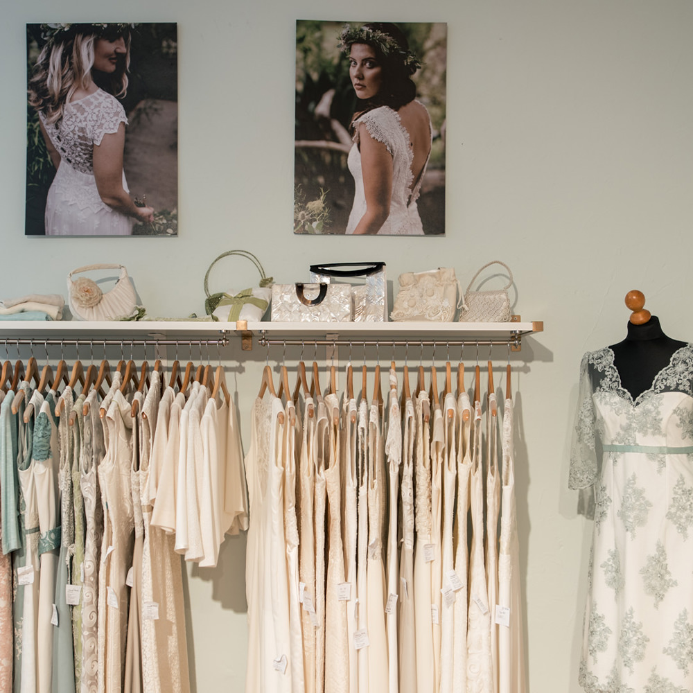 Brautmoden Atelier