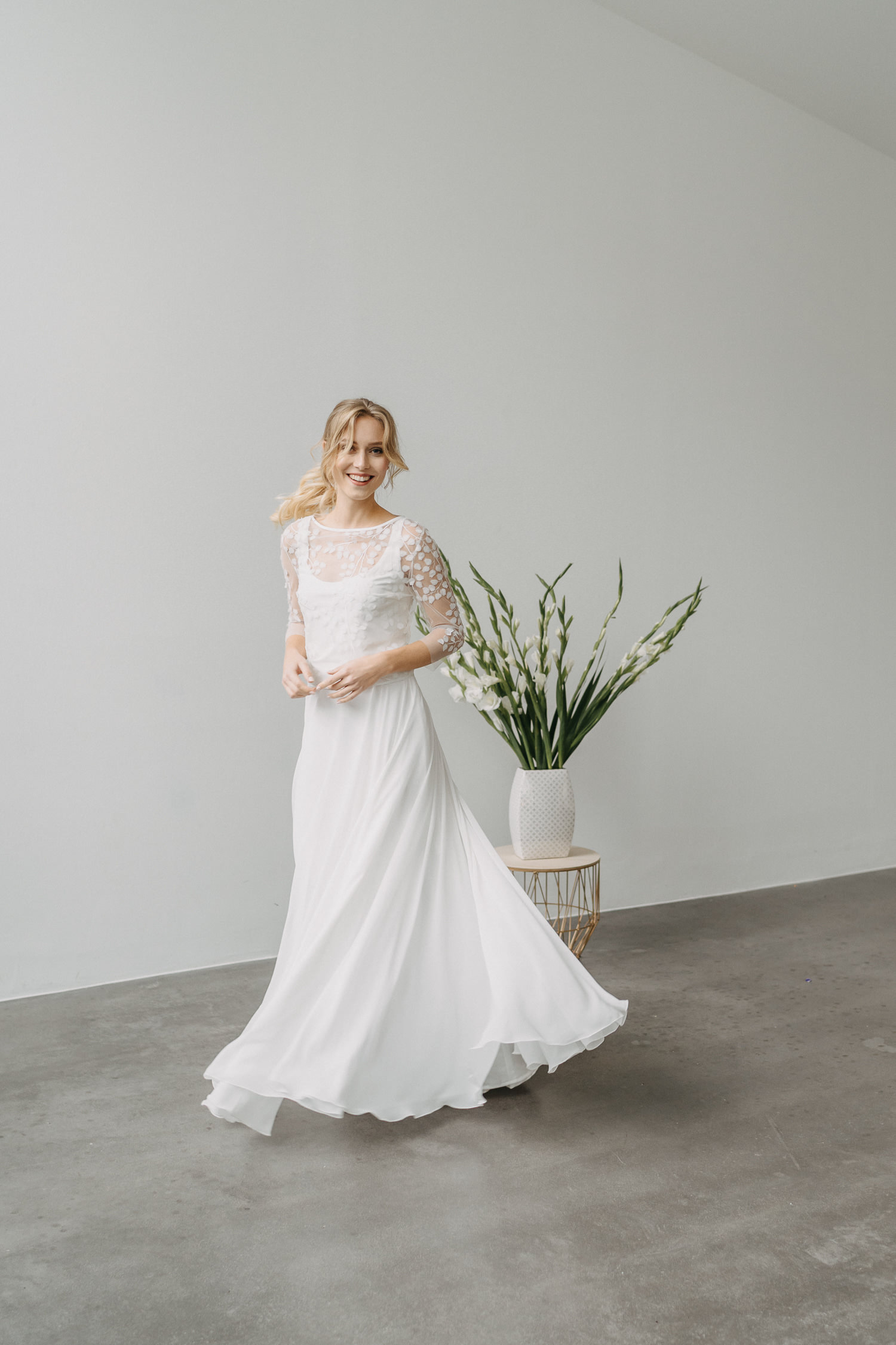 Braut Zweiteiler Alice