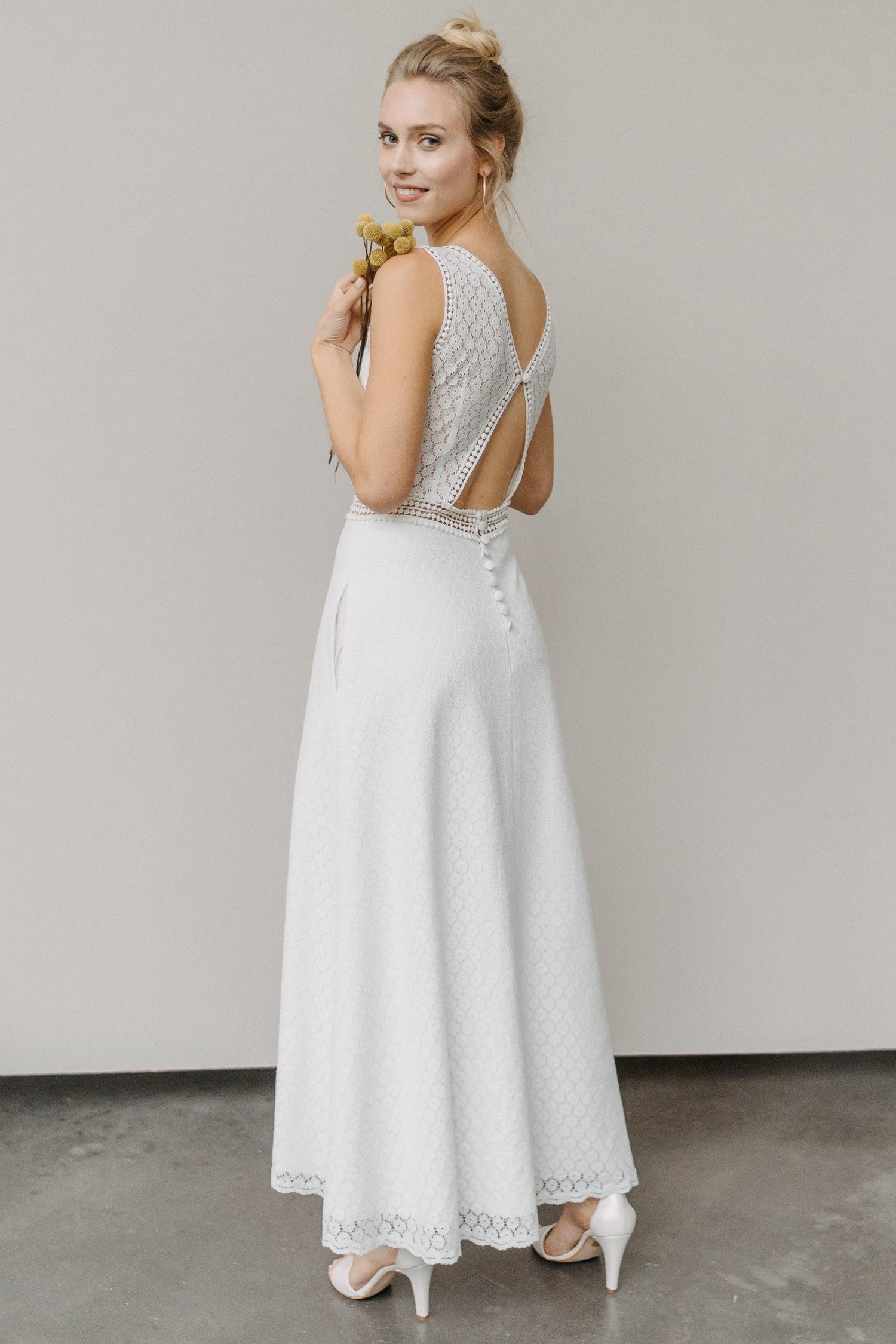 Brautkleid Olivia