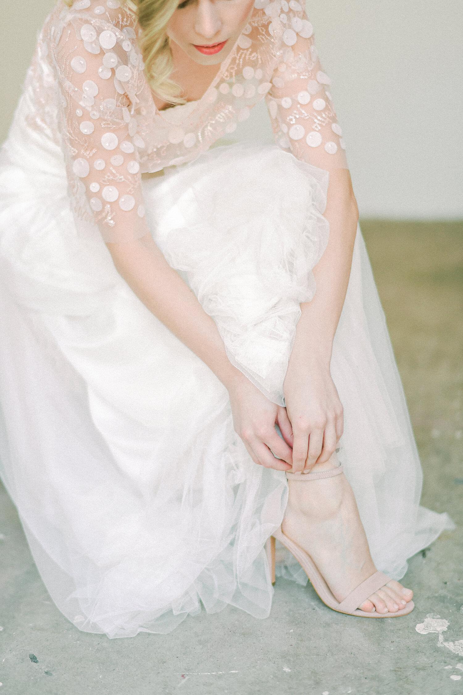 Braut-Zweiteiler Grace