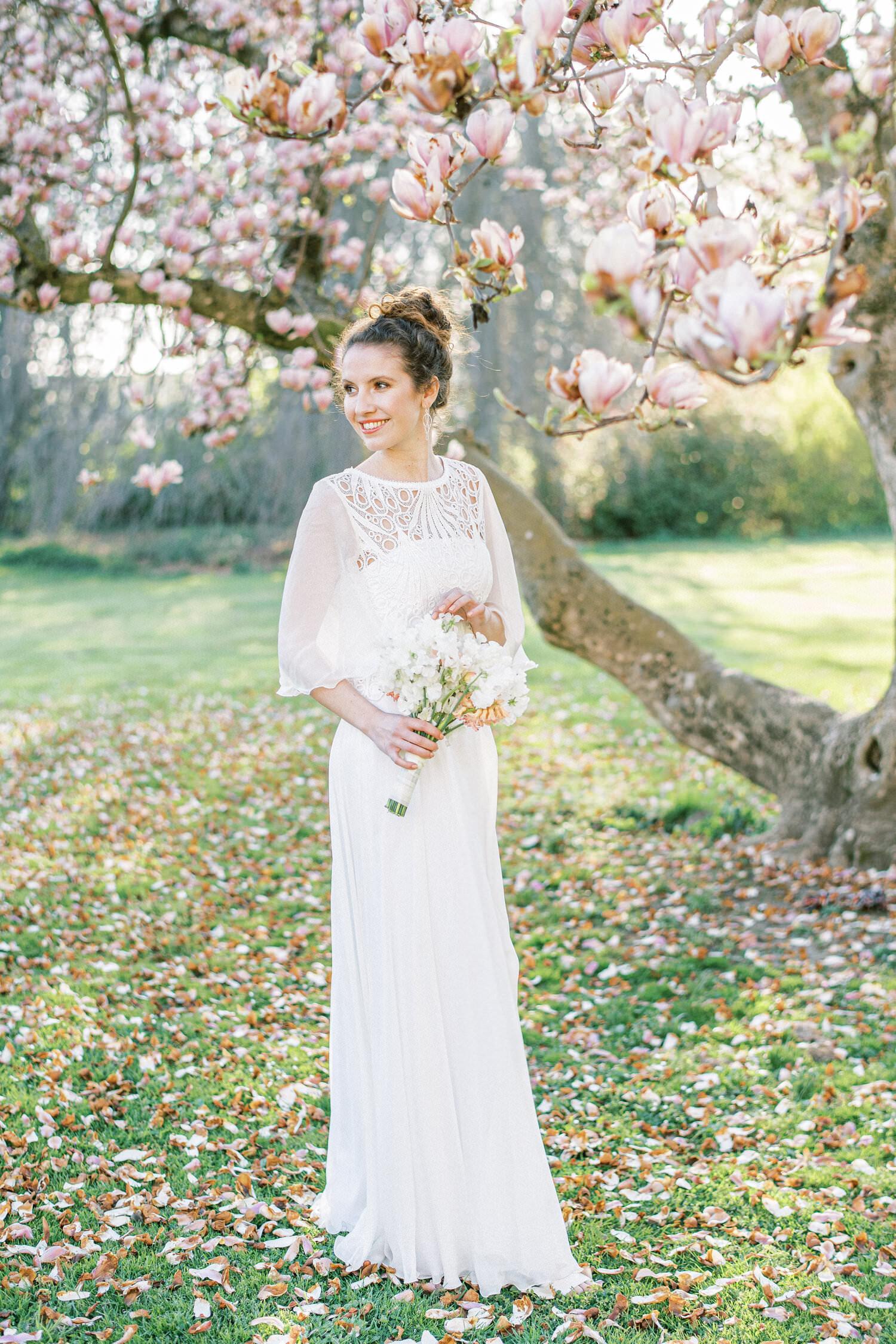 Braut-Zweiteiler Heaven